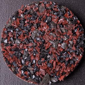 Flexi-Pave Color Black Raspberry