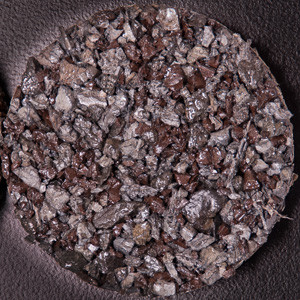 Flexi-Pave Color Coal Mine