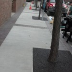 Flexi-Pave tree surround